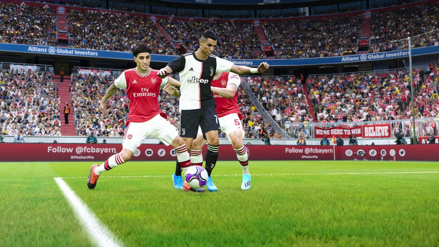 Things You Should Know Before Playing PES 2020